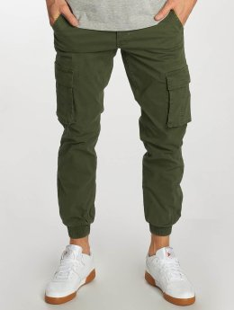 Only & Sons Cargo pants onsThomas olive