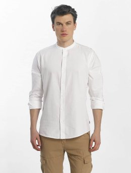 Only & Sons Chemise onsAlvaro Oxford China blanc