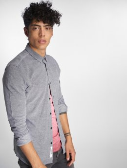 Only & Sons Chemise onsCuton gris