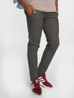 Only & Sons Chino onsMark Check Gw 1429 grijs