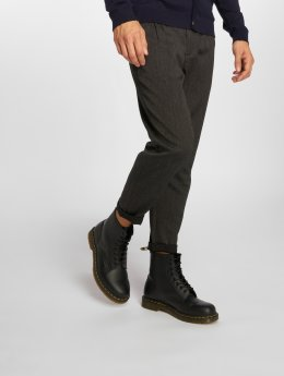 Only & Sons Chino onsLeo Cropped schwarz