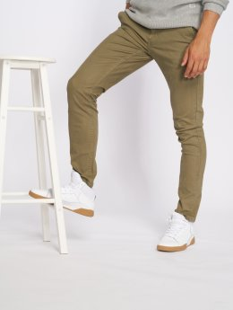 Only & Sons Chino onsTarp Chino Pk 0202 verde