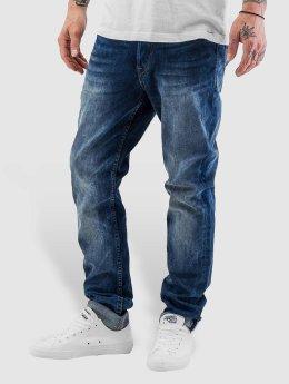 Only & Sons Dżinsy straight fit onsWeft 4337 niebieski