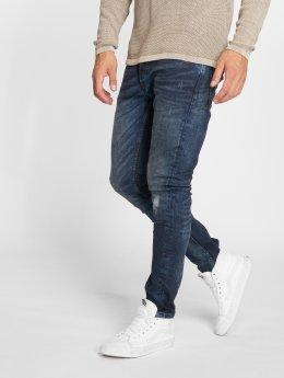 Only & Sons Dżinsy straight fit onsWeft Dcc 0462 niebieski