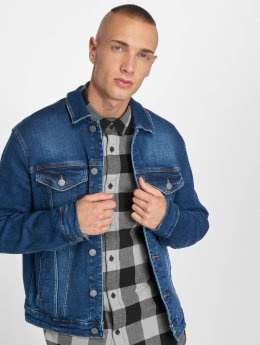Only & Sons Giacca Mezza Stagione onsCoin blu