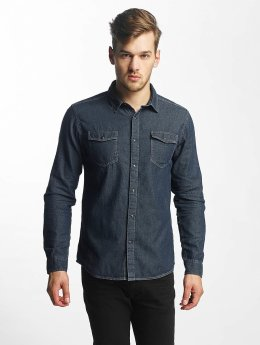 Only & Sons Hemd onsTaylor blau