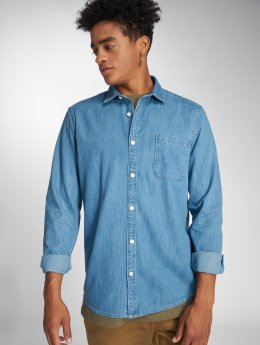 Only & Sons Hemd onsKade blau