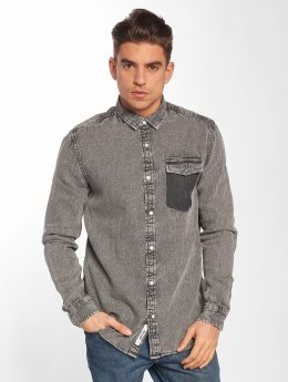 Only & Sons Hemd onsNeville grau