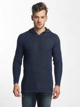 Only & Sons Hoody onsHugh blauw