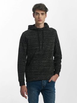 Only & Sons onsNew Vinn Hoody Dark Grey Melange
