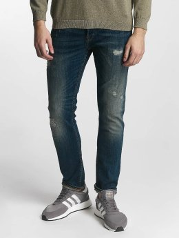 Only & Sons Jean skinny onsLoom 9385 bleu