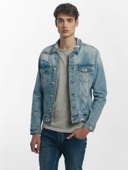 Only & Sons Jeansjacken onsRocker blau