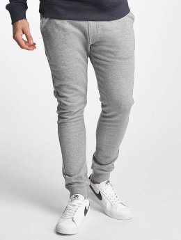 Only & Sons joggingbroek onsFiske grijs