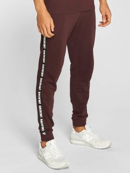 Only & Sons joggingbroek onsMarcel Tape rood