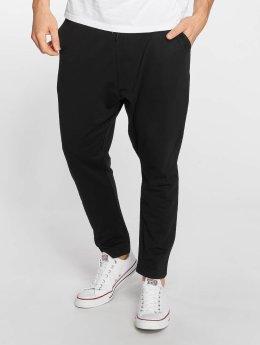 Only & Sons joggingbroek onsReed Cropped zwart