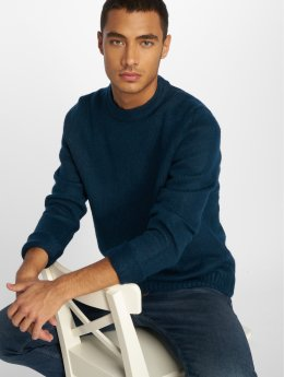Only & Sons Jumper onsPatrick 5 Knit blue