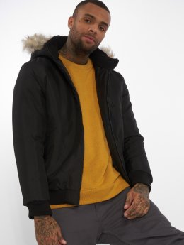 Only & Sons Lightweight Jacket onsStanny black