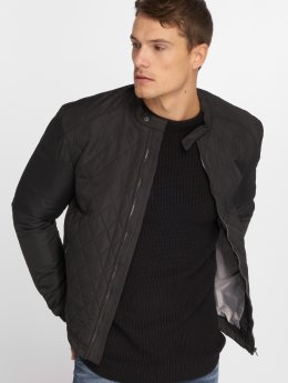 Only & Sons Lightweight Jacket onsSilas black