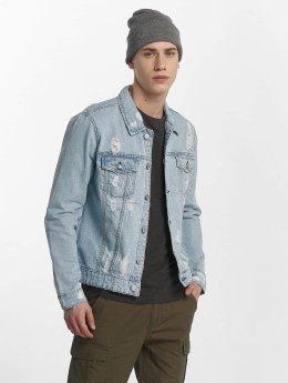 Only & Sons Lightweight Jacket onsRocker blue