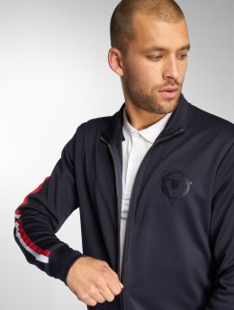 Only & Sons Lightweight Jacket onsCup Football Poly blue