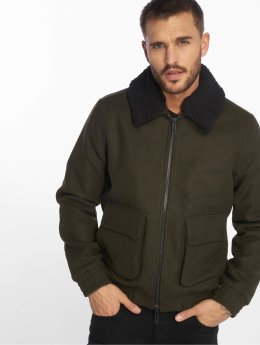 Only & Sons Lightweight Jacket onsSimon green