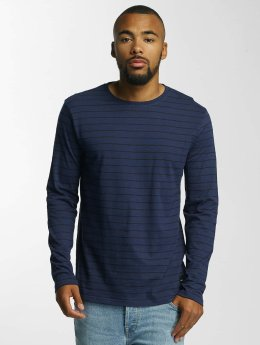 Only & Sons Longsleeve onsPanno blue
