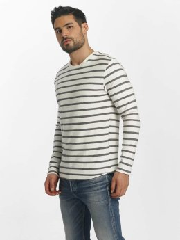 Only & Sons Longsleeve onsMarvin wit