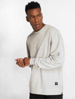 Only & Sons onsJack Boxy Sweatshirt Light Grey Melange