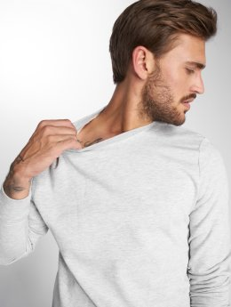 Only & Sons Maglia onsBasic Brushed grigio