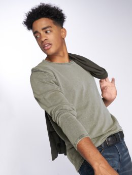 Only & Sons Maglia onsGarson verde