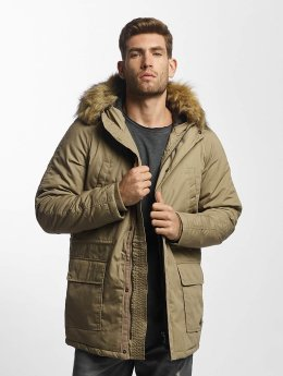 Only & Sons Manteau hiver onsSigurd beige