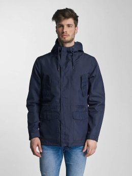 Only & Sons Manteau hiver onsBasel bleu