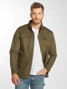 Only & Sons Manteau hiver onsKaine olive