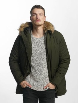 Only & Sons Manteau hiver onsSigurd vert