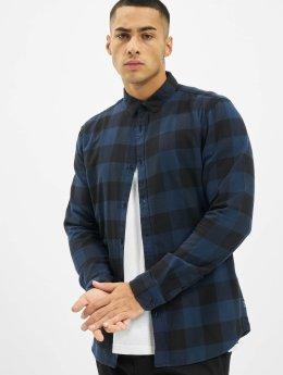 Only & Sons overhemd onsGudmund blauw