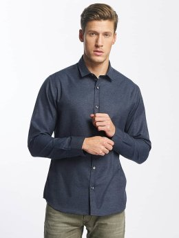 Only & Sons overhemd onsBaily blauw