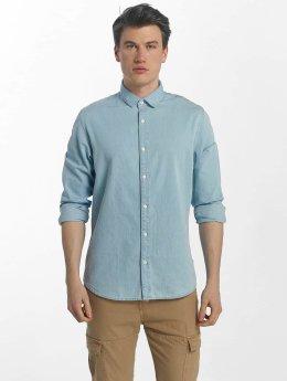 Only & Sons overhemd onsNevin Denim blauw