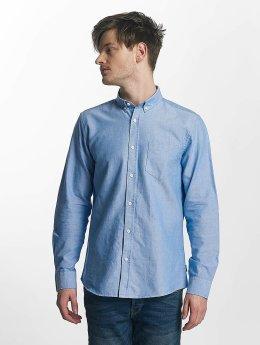 Only & Sons overhemd onsAlvaro blauw