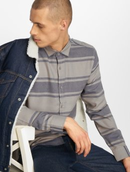Only & Sons overhemd onsOak blauw