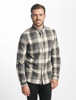 Only & Sons overhemd onsAswin grijs
