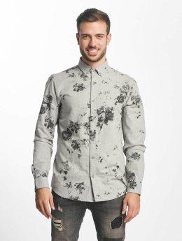 Only & Sons overhemd onsBille grijs