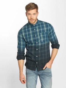 Only & Sons overhemd onsBerinho Dip grijs