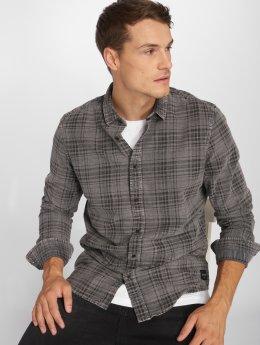 Only & Sons overhemd onsKenneth grijs