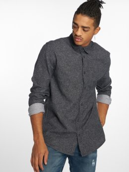 Only & Sons overhemd onsKing Flannel zwart