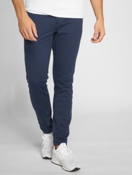Only & Sons Pantalon chino onsZavier bleu