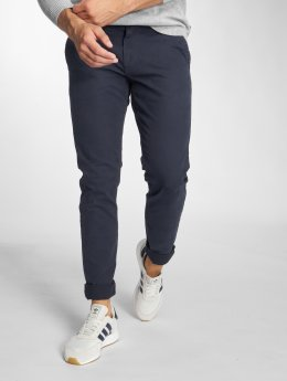 Only & Sons Pantalon chino onsTarp bleu