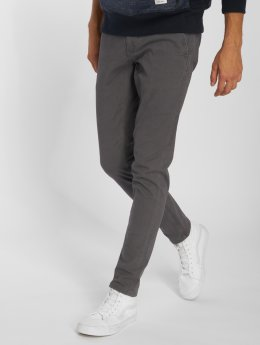 Only & Sons Pantalon chino Onstarp Pk 1462 gris