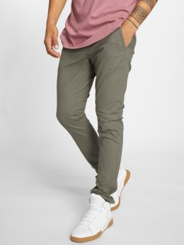 Only & Sons Pantalon chino onsTarp Chino Pk 0202 vert