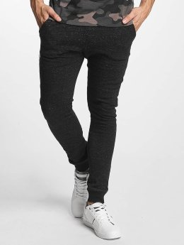 Only & Sons onsFiske Sweatpants Dark Grey Melange