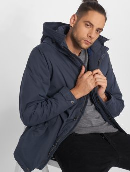 Only & Sons Parka onsEthan blauw